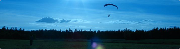 The sky of borderlands / Sigrid Sibul